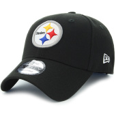 /achat-casquettes-de-baseball/new-era-casquette-9forty-the-league-pittsburgh-steelers-noir-110565.html