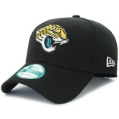 /achat-casquettes-de-baseball/new-era-casquette-9forty-the-league-jacksonville-jaguars-noir-110692.html