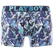 /achat-boxers/playboy-boxer-wild-squared-40h042-bleu-turquoise-111215.html