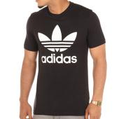 /achat-t-shirts/adidas-tee-shirt-original-trefoil-aj8830-noir-78240.html