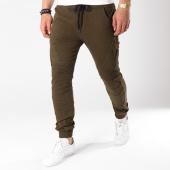 /achat-jogger-pants/john-h-jogger-pant-p6085-vert-kaki-70598.html