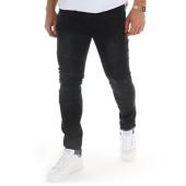 /achat-jeans/john-h-jean-slim-a1525-noir-91867.html