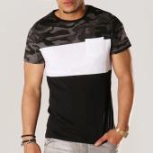 /achat-t-shirts-poche/lbo-tee-shirt-poche-135-noir-blanc-camouflage-99785.html