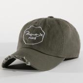 /achat-casquettes-de-baseball/project-x-casquette-dechiree-16001-vert-kaki-95361.html