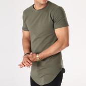 /achat-t-shirts-longs-oversize/uniplay-tee-shirt-oversize-t96-vert-kaki-82326.html