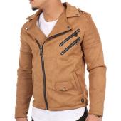 /achat-vestes-biker/uniplay-veste-biker-suedine-1629-camel-98698.html