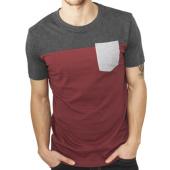 /achat-t-shirts-poche/urban-classics-tee-shirt-poche-tb969-burgundy-charcoal-bordeaux-46820.html