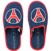 /achat-chaussons/psg-chaussons-logo-bleu-marine-rouge-112178.html