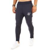 /achat-pantalons-joggings/siksilk-pantalon-jogging-zonal-bleu-marine-112272.html