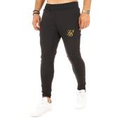 /achat-pantalons-joggings/siksilk-pantalon-jogging-zonal-noir-112279.html