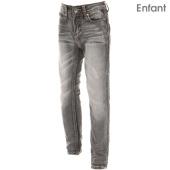 /achat-jeans/deeluxe-jean-slim-enfant-worker-gris-112528.html