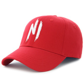 /achat-casquettes-de-baseball/ninho-casquette-logo-rouge-blanc-112453.html