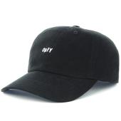 /achat-casquettes-de-baseball/obey-casquette-jumble-bar-iii-6-panel-noir-113144.html
