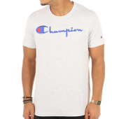 /achat-t-shirts/champion-tee-shirt-210972-gris-clair-chine-115308.html