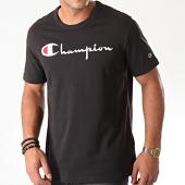 /achat-t-shirts/champion-tee-shirt-210972-noir-115313.html