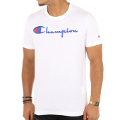 /achat-t-shirts/champion-tee-shirt-210972-blanc-115315.html
