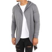 /achat-cardigans-gilets/frilivin-gilet-oversize-capuche-7044-gris-chine-115572.html