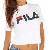 https://www.laboutiqueofficielle.com/achat-t-shirts/fila-tee-shirt-crop-femme-every-turtle-681267-blanc-116064.html