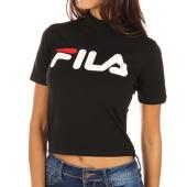 /achat-t-shirts/fila-tee-shirt-crop-femme-every-turtle-681267-noir-116065.html