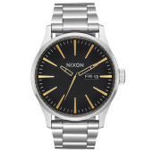 /achat-montres/nixon-montre-sentry-ss-black-stamped-gold-116551.html