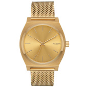https://www.laboutiqueofficielle.com/achat-montres/montre-femme-time-teller-milanese-all-gold-116555.html