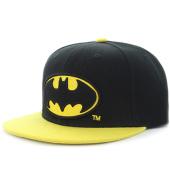 /achat-snapbacks/batman-casquette-snapback-basic-batman-noir-jaune-116869.html