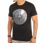 /achat-t-shirts/captain-america-tee-shirt-shield-silver-noir-116926.html