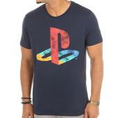 /achat-t-shirts/playstation-tee-shirt-logo-bleu-marine-116947.html