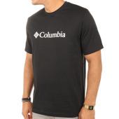 /achat-t-shirts/columbia-tee-shirt-basic-logo-noir-118390.html