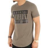 /achat-t-shirts-longs-oversize/parental-advisory-tee-shirt-oversize-classic-logo-vert-kaki-118885.html