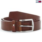 /achat-ceintures/tommy-hilfiger-denim-ceinture-new-denton-marron-119044.html