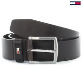 /achat-ceintures/tommy-hilfiger-denim-ceinture-denton-marron-119054.html