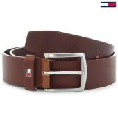 /achat-ceintures/tommy-hilfiger-denim-ceinture-denton-marron-119056.html