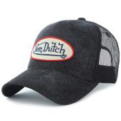 /achat-trucker/von-dutch-casquette-trucker-mc92-noir-119475.html