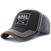 /achat-casquettes-de-baseball/von-dutch-casquette-arrow-noir-violet-119481.html