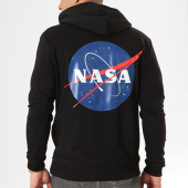 /achat-sweats-capuche/nasa-sweat-capuche-insignia-noir-119680.html