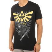 /achat-t-shirts/zelda-tee-shirt-link-noir-dore-120313.html