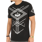 /achat-t-shirts/charo-tee-shirt-shaman-noir-120970.html