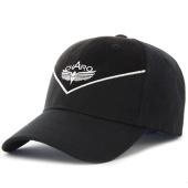 /achat-casquettes-de-baseball/charo-casquette-shield-noir-120992.html