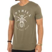 /achat-t-shirts/anthill-tee-shirt-logo-vert-kaki-121695.html