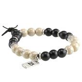 /achat-bracelets/icon-brand-bracelet-molasses-noir-ecru-121863.html