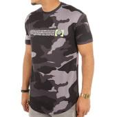 /achat-t-shirts-longs-oversize/unkut-tee-shirt-avec-zip-gust-camouflage-noir-gris-anthracite-121976.html