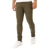 /achat-chinos/john-h-pantalon-chino-1005-vert-kaki-122145.html