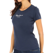 https://www.laboutiqueofficielle.com/achat-t-shirts/tee-shirt-femme-new-virginia-bleu-marine-122695.html