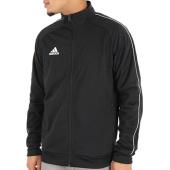 /achat-vestes/adidas-veste-zippee-core-18-pes-ce9053-noir-123260.html