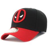 /achat-casquettes-de-baseball/marvel-casquette-deadpool-noir-rouge-123448.html