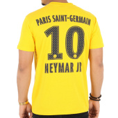 /achat-t-shirts/psg-tee-shirt-neymar-jr-jaune-123534.html