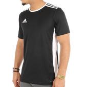 /achat-t-shirts/adidas-tee-shirt-de-sport-entrada-18-cf1035-noir-123902.html