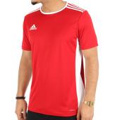 /achat-t-shirts/adidas-tee-shirt-de-sport-entrada-18-rouge-123903.html