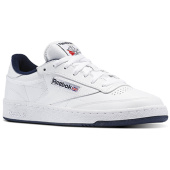 /achat-baskets-basses/reebok-baskets-club-85-ar0457-white-navy-123920.html